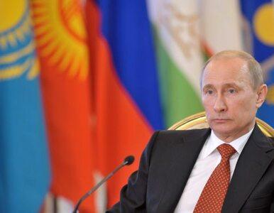 Putin zrekonstruował rząd. Zastąpił siebie Miedwiediewem