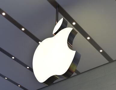 Apple. Z apki COVID-19 będzie można korzystać anonimowo