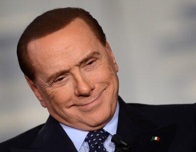 Berlusconi ma nowe kłopoty. Kolejne oskarżenia o łapówkę. Znów proces?