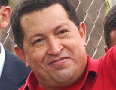 """Chavez chce socjalistycznego """"M jak miłość"""""""