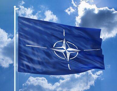"""""""Zbliżenie NATO do granic Rosji przypomina o poczynaniach nazistowskich..."""