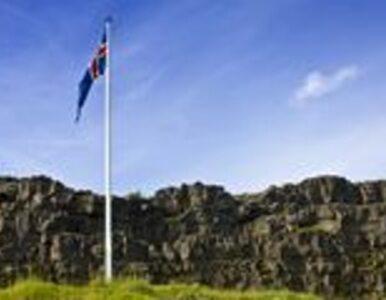 Islandia poprosiła o przyjęcie do UE