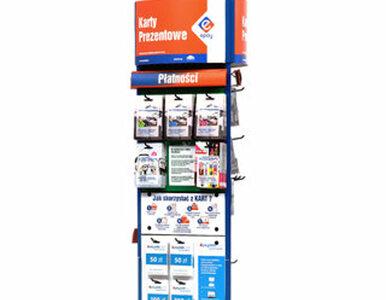 Dla każdego coś użytecznego - karty prepaid BZWBK, karty na konsole...