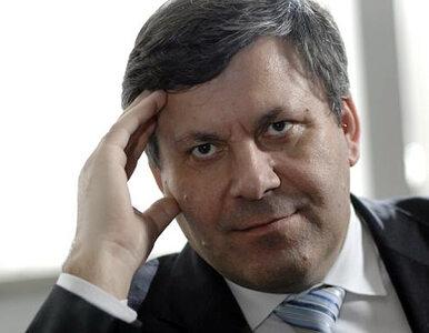 Piechociński: Przez embargo nie sprzedaliśmy towarów za 500 mln dolarów