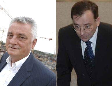 Kamiński chce udowodnić przed sądem, że Drzewiecki prał brudne pieniądze...