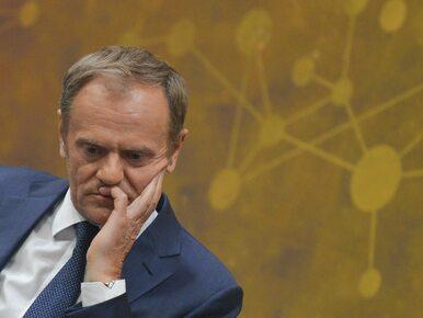 Gorzkie słowa Tuska o katastrofie smoleńskiej. Co powiedział były premier?