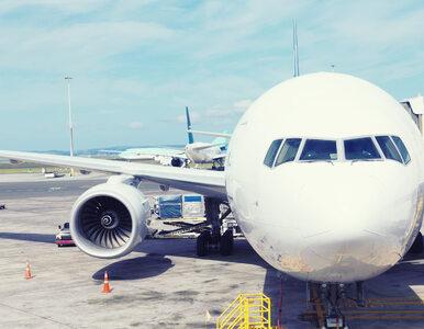 Pilot miał we krwi ponad 2 promile alkoholu. Chciał lecieć z pasażerami...