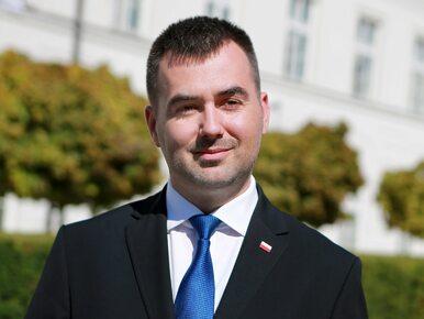 Rzecznik prezydenta: Andrzej Duda podpisze ustawę dotyczącą 12 listopada