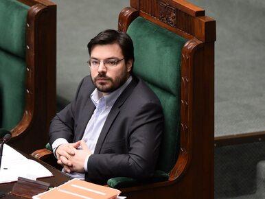 Zaskakujące słowa posła opozycji o reformie sądownictwa