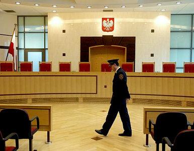 Trybunał: skarga PiS na zmiany w IPN umorzona