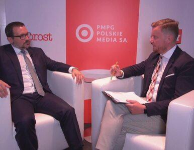 Jakie są perspektywy polskich portów? Komentuje Wojciech Drzymała z KPMG