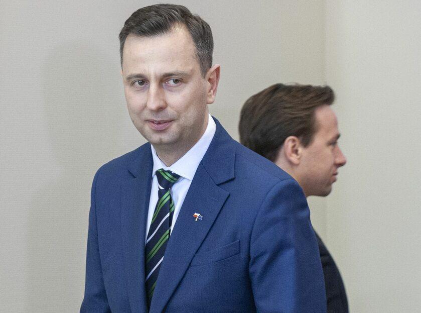 Władysław Kosiniak-Kamysz, Krzysztof Bosak