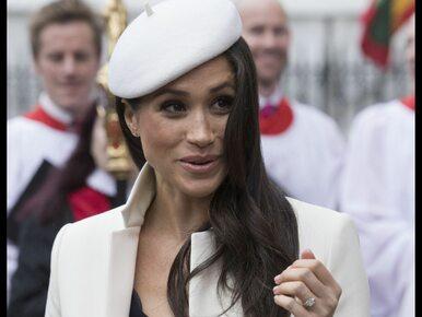 Królowa nie przepada za Meghan Markle? Jedno zdanie wywołało lawinę...