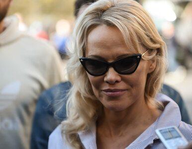 Pamela Anderson komentuje zatrzymanie Juliana Assange'a: Wielka...