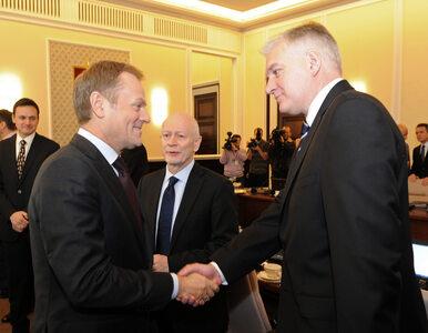 Gowin: Nie będę bronił Tuska, ale nie ma żadnych dowodów, że wiedział o...