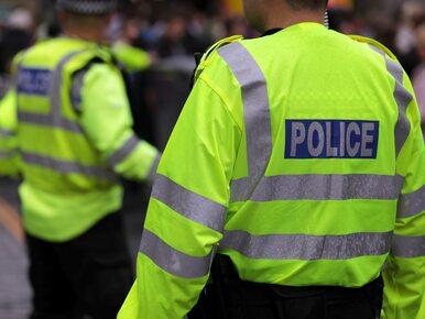 Wielka Brytania. 11-letni chłopiec zatrzymany pod zarzutem gwałtu na...