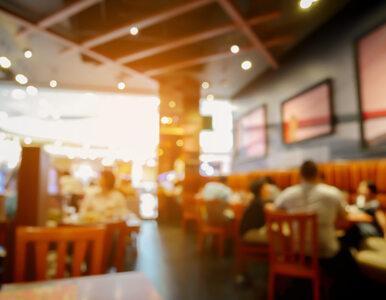Otwarte restauracje i kawiarnie. O czym powinni pamiętać klienci?
