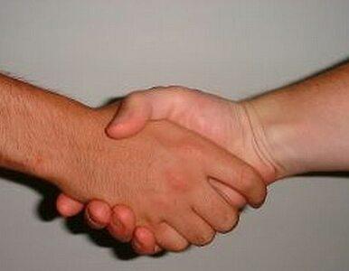 Brytyjski lekarz: olimpijczycy, nie wymieniajcie uścisków dłoni