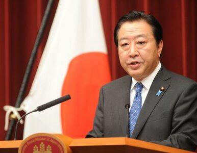 Premier Japonii poświęcił władzę by podnieść podatki