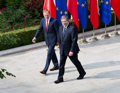 Piechociński: Tusk zostanie przewodniczącym Rady Europejskiej