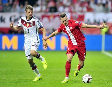 El. Euro 2016: Polska przegrywa z Niemcami. Ale wstydu nie było