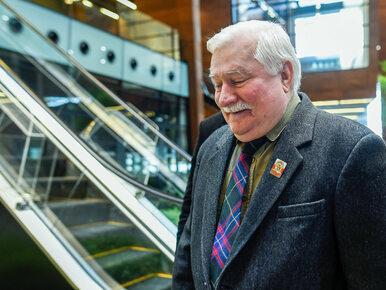 """Wnuk Wałęsy nie wyjdzie z aresztu. """"PiS-owskie prokuratury i sądy mszczą..."""