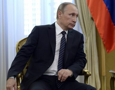 Władimir Putin zapewnia: Rosja nie zamierza nikogo atakować