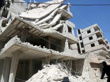 """Polskie działania w sprawie Syrii. """"Jesteśmy gotowi zwiększyć liczbę..."""