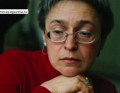 Dożywocie dla zabójców Anny Politkowskiej. Zleceniodawców brak