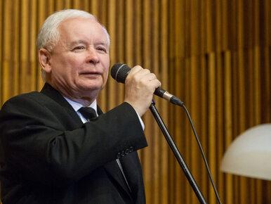 """Ciepłe słowa Kaczyńskiego w liście do ojca Rydzyka. """"Skromny redemptorysta"""""""