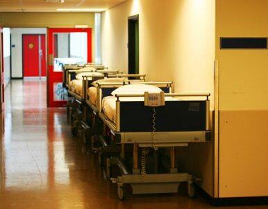 USA: strzelanina w szpitalu, napastnik nie żyje