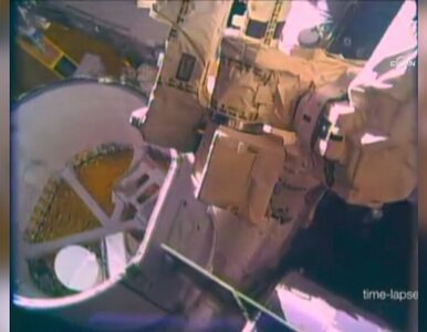 Z pokładu stacji kosmicznej zmierzą prędkość wiatru na oceanach