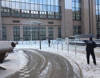 """Rolnicy zemścili się na unijnej instytucji. """"Mlekokalipsa"""" w Brukseli,..."""