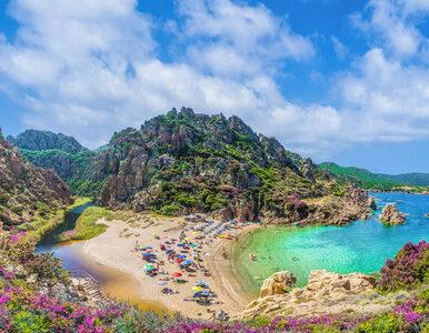 10 powodów, by pokochać Sardynię. Dolecisz tu w 2,5 godziny!
