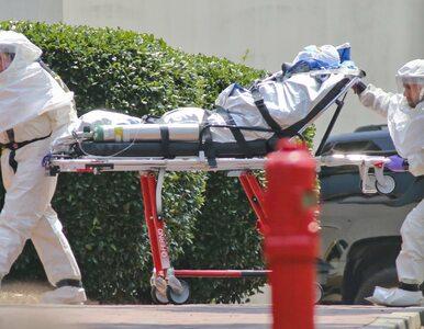 2,8 tys. ofiar eboli. Zahamowano epidemię w dwóch krajach