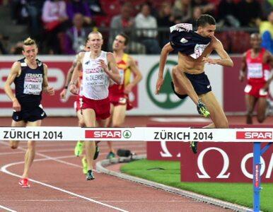Były lekkoatleta o dyskwalifikacji Mekhissiego-Benabbada: To jest...