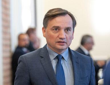 Zbigniew Ziobro: To, co zostało ostatnio ujawnione, paradoksalnie...
