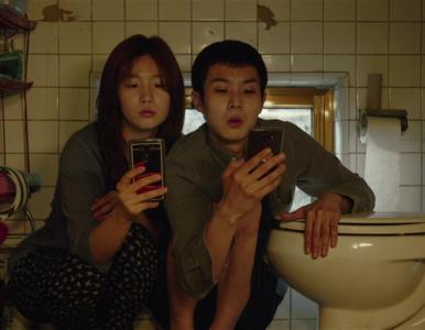 "Oscary 2020. ""Parasite"" w reżyserii Joon-ho Bong. Ten film powinien..."