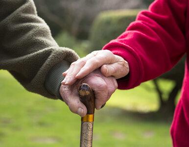 Choroba Parkinsona może rozpocząć się... w jelitach