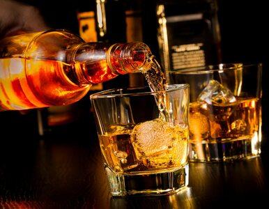 Czy w Unii Europejskiej zabraknie bourbonu? Cła odwetowe dają się we znaki