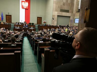 Specjalny raport Wprost.pl - Podsumowujemy pierwszy rok VIII kadencji Sejmu