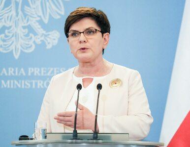 Rząd podniesie ceny paliwa? Beata Szydła nie wyklucza zwiększenia opłaty...