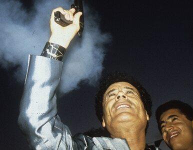 ONZ chce wiedzieć, jak zginął Kadafi
