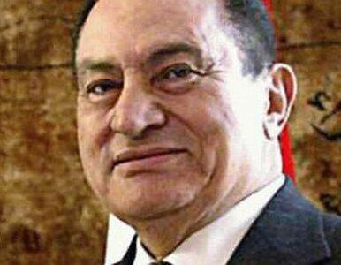 Egipt rozwiązał Agencję Bezpieczeństwa