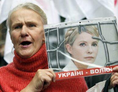 Obrońca Tymoszenko: działania sądu są bezprecedensowe. Obawiamy się...