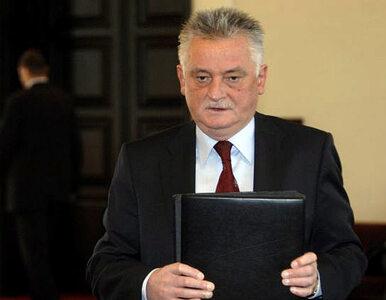 """""""Wszystko co w Polsce nie wyjdzie to wina Tuska. To niepoważne"""""""