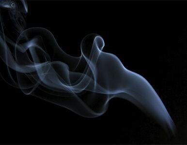 Alarm antyterrorystyczny z powodu... e-papierosa