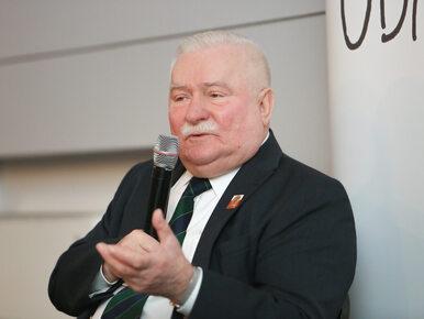 """Wałęsa broni się i uderza w Kaczyńskiego. """"Nazywa Polaków kanaliami"""""""