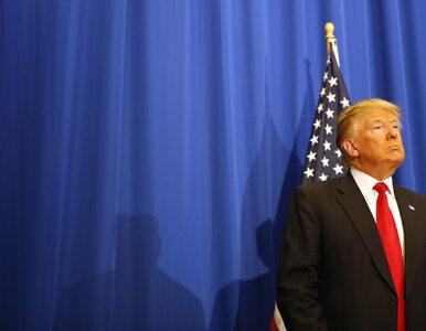 Nowe wojny Donalda Trumpa
