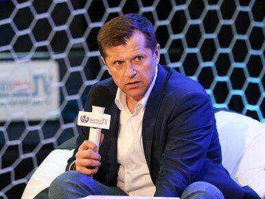 Cezary Kucharski krytykuje Patryka Jakiego. Chodzi o pomoc dla Legii...